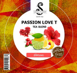 PASSION LOVE TEA