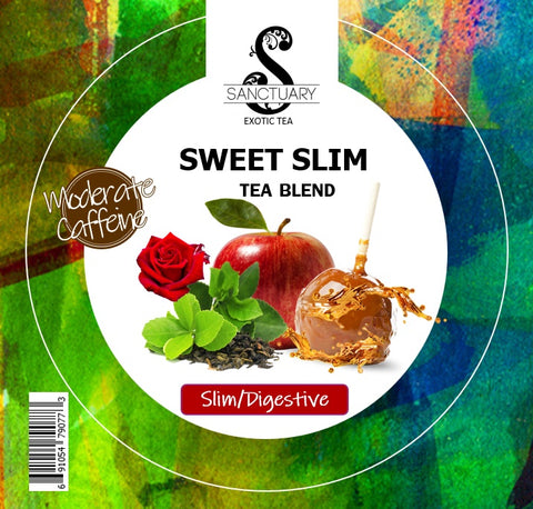 SWEET SLIM TEA BLEND