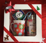 CHRISTMAS TEA GIFT SET