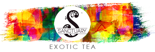 Sanctuary Exotic Tea