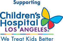 Grounded Kidswear for Children's Hospital Los Angeles
