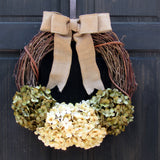 Year Round Grapevine Wreath