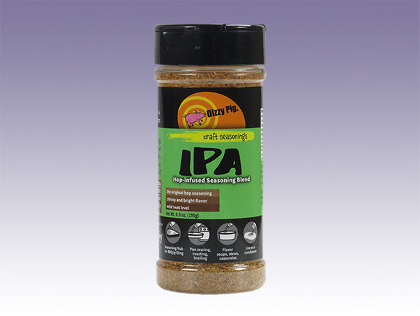 IPA Hop Infused Seasoning