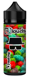 Breaking Clouds £9.95e-Juice Hodges E-Liquid