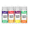 Sqzd 0mg 100ml Shortfill (70VG/30PG) Sqzd Vaping Products hodges-home-brew