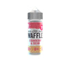Mr Waffle 0mg 100ml Shortfill (70VG/30PG)