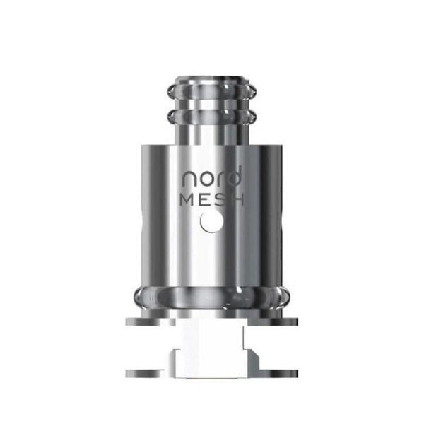 SMOK Nord Replacement Coils - Regular/Ceramic/Mesh/Mesh MTL/Regular DC - Hodges E-Liquid