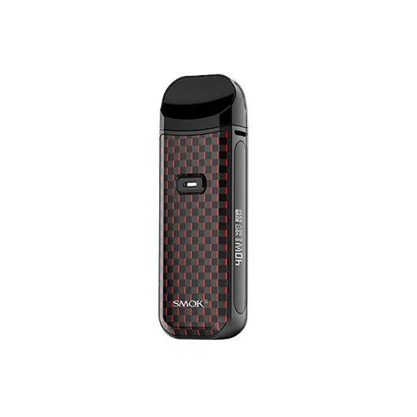 Smok Nord 2 Pod Kit Hodges E-Liquid