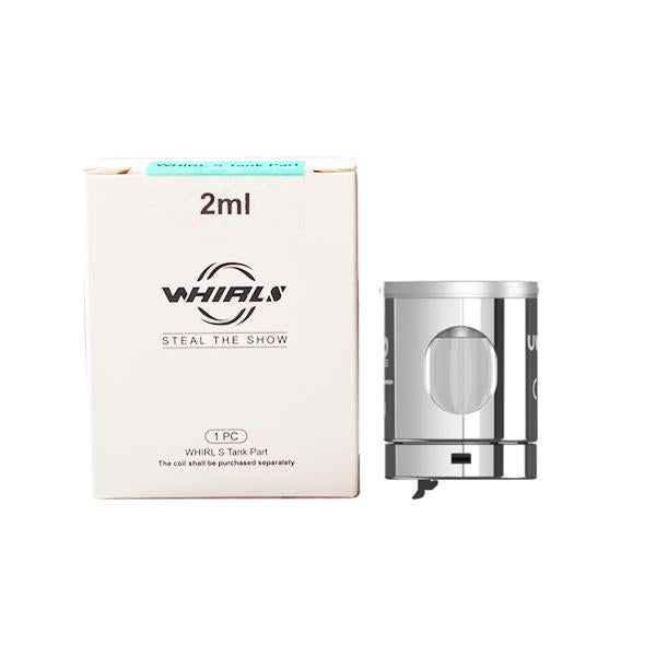 Uwell Whirl S Replacement Pods