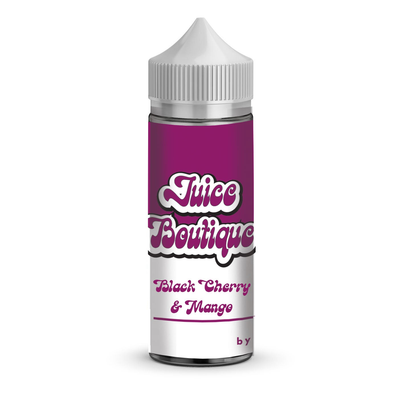 Juice Boutique Black Cherry By Hodges Short Fill E-Liquid (100ml)120ml