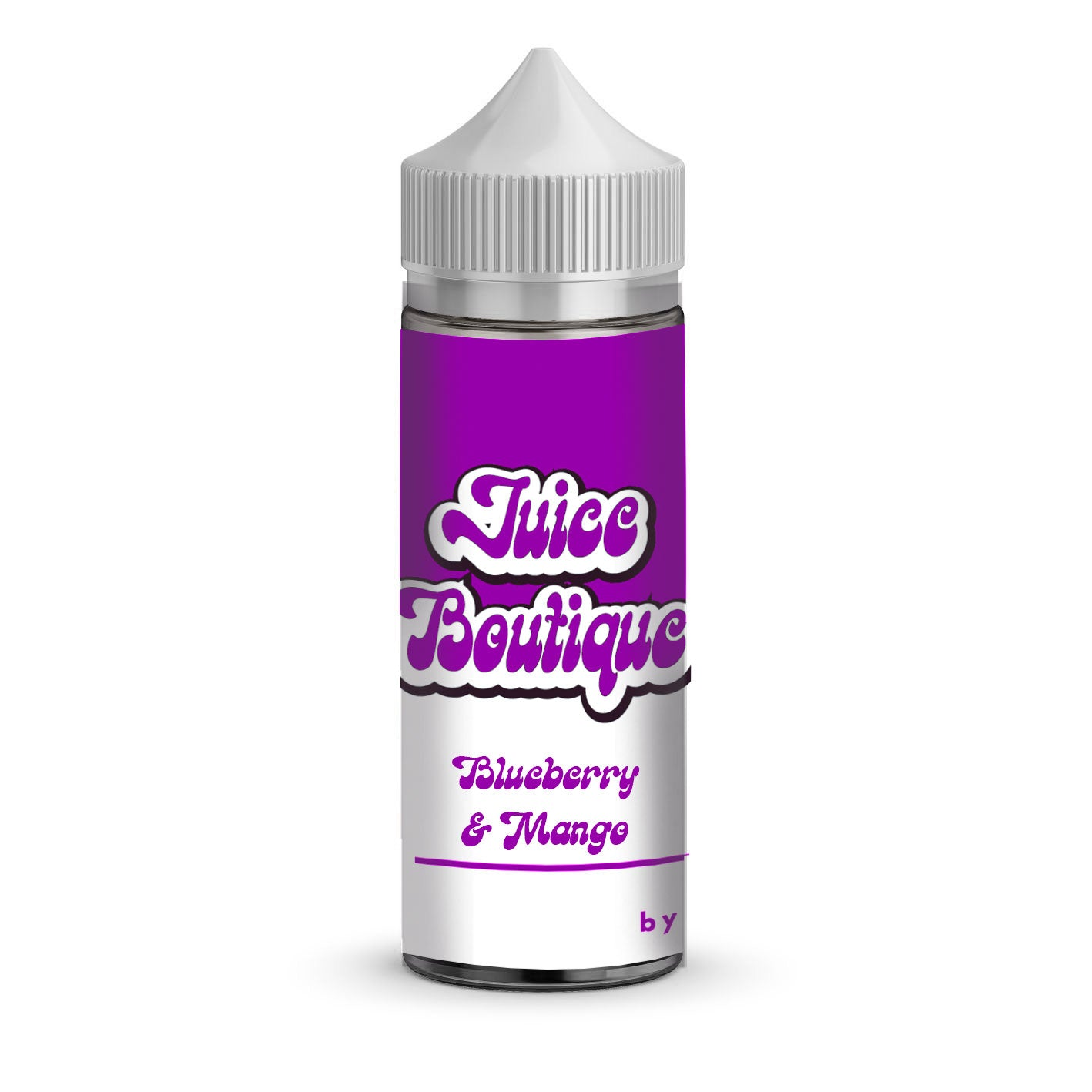 Juice Boutique Blueberry By Hodges Short Fill E-Liquid (100ml)120ml