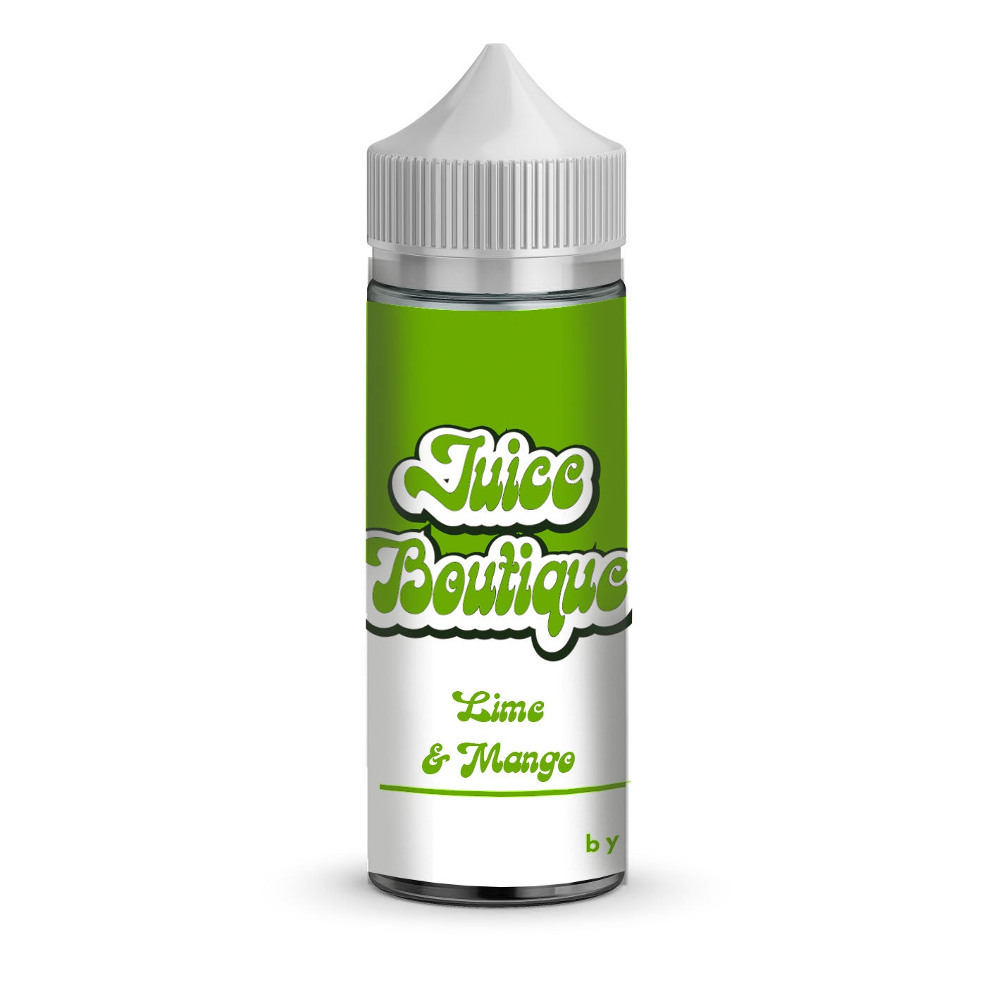 Juice Boutique Lime By Hodges Short Fill E-Liquid (100ml)120ml