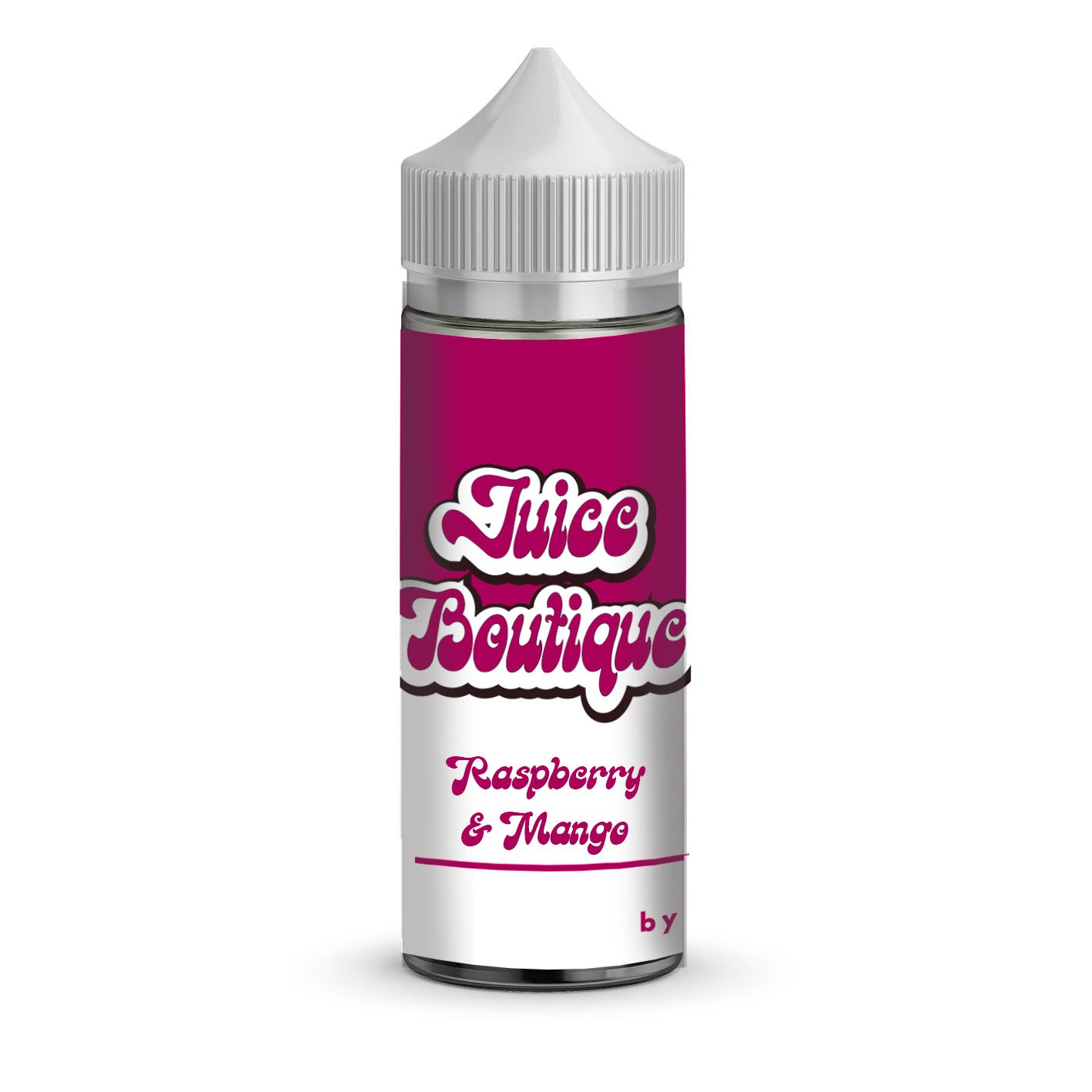 Juice Boutique Raspberry & Mango By Hodges Short Fill E-Liquid (100ml)120ml