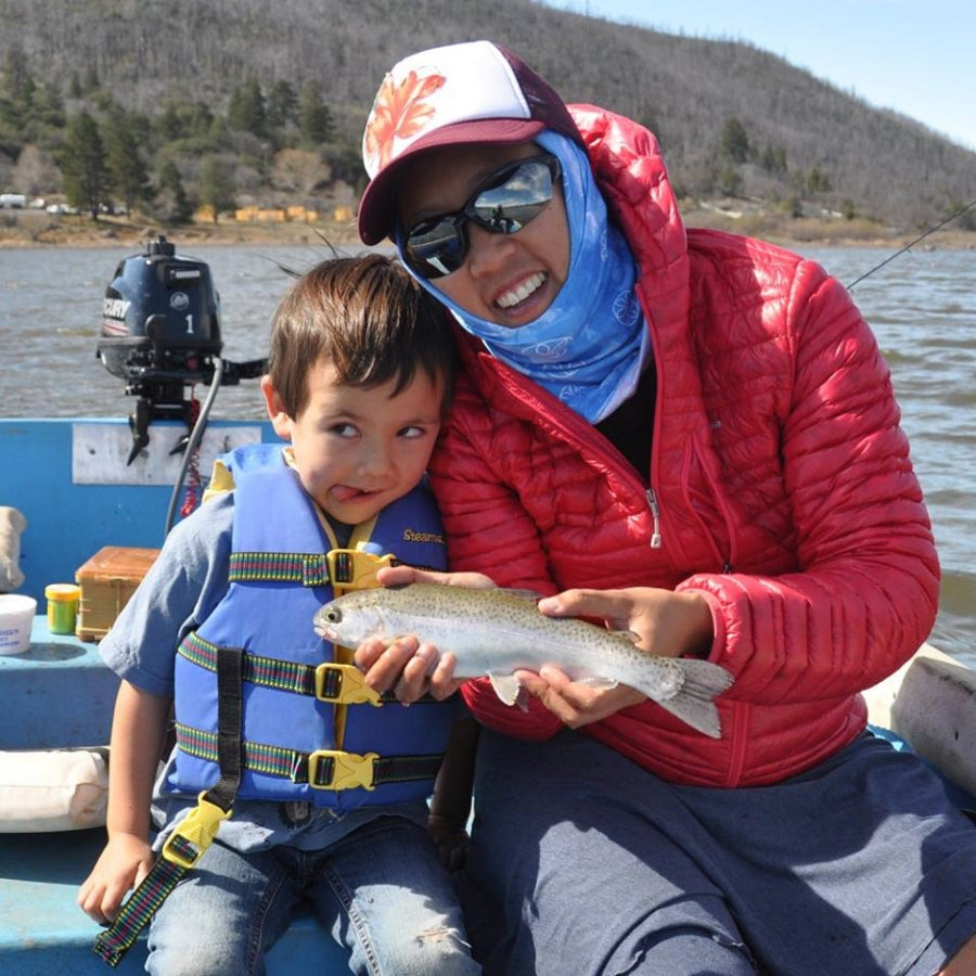 Take me fishing best practices for fun and safe for Take me fishing