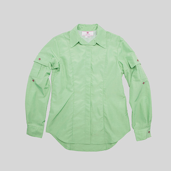 Maven Fishing Shirt