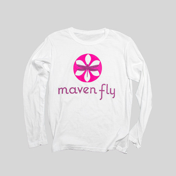 Maven Fly Long Sleeve T-Shirt