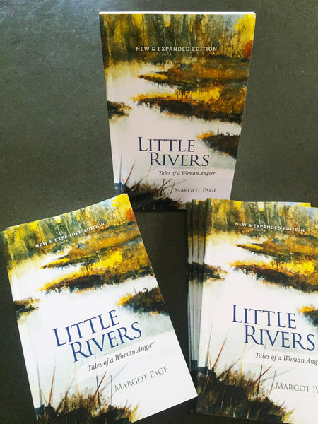 Little Rivers: Tales of a Woman Angler