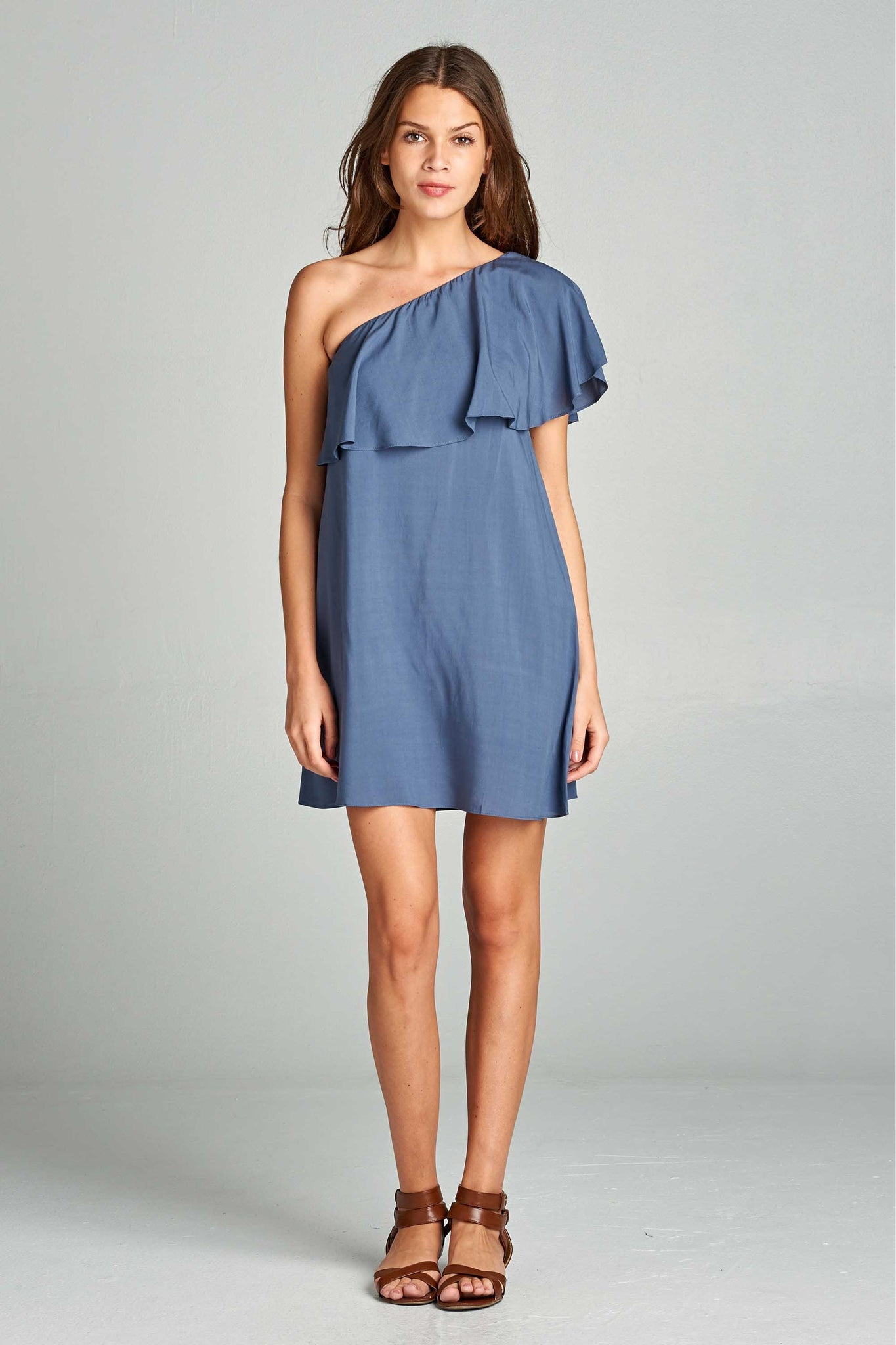 Amalfi Shift Dress