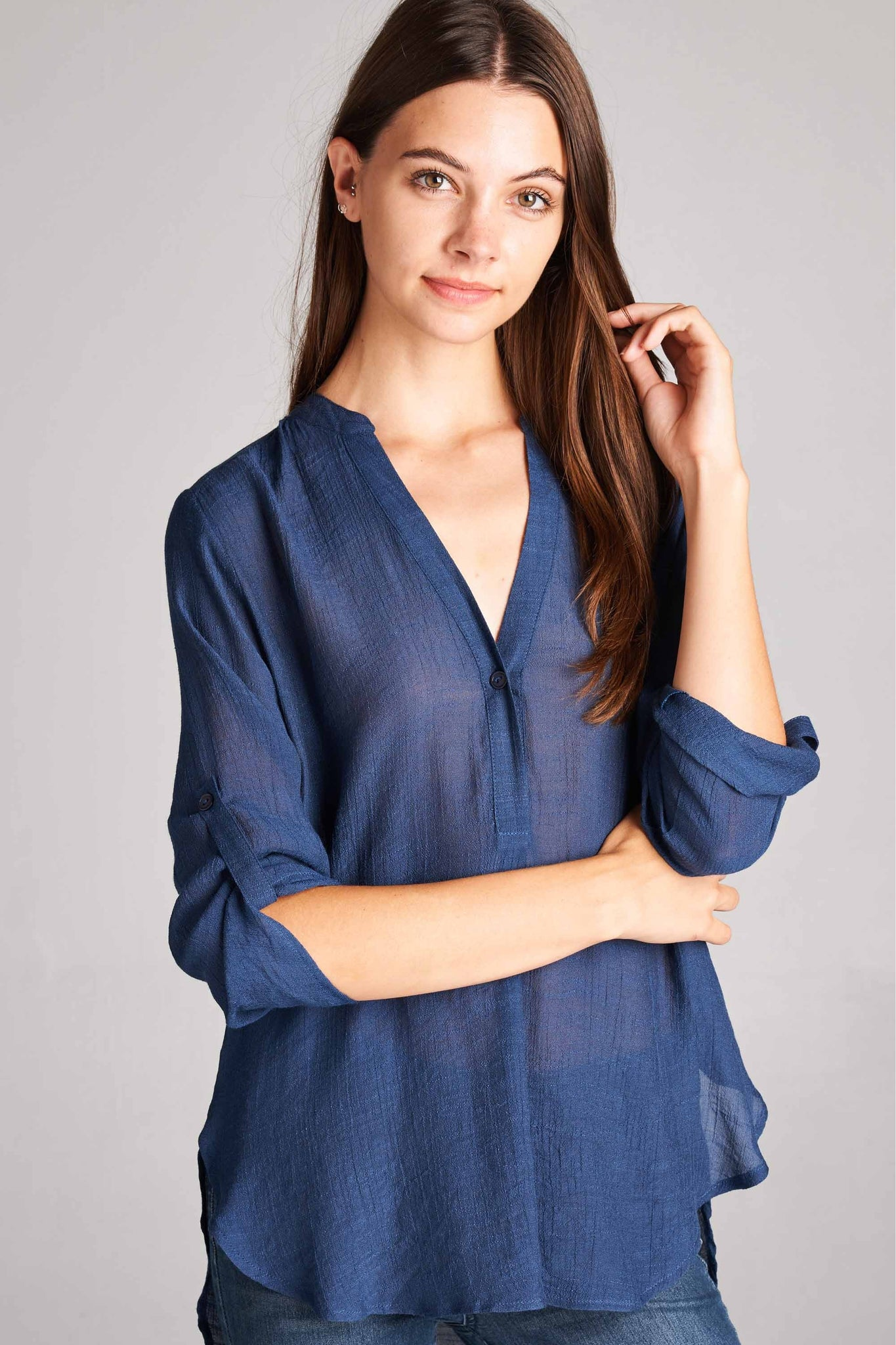 Galley Blouse