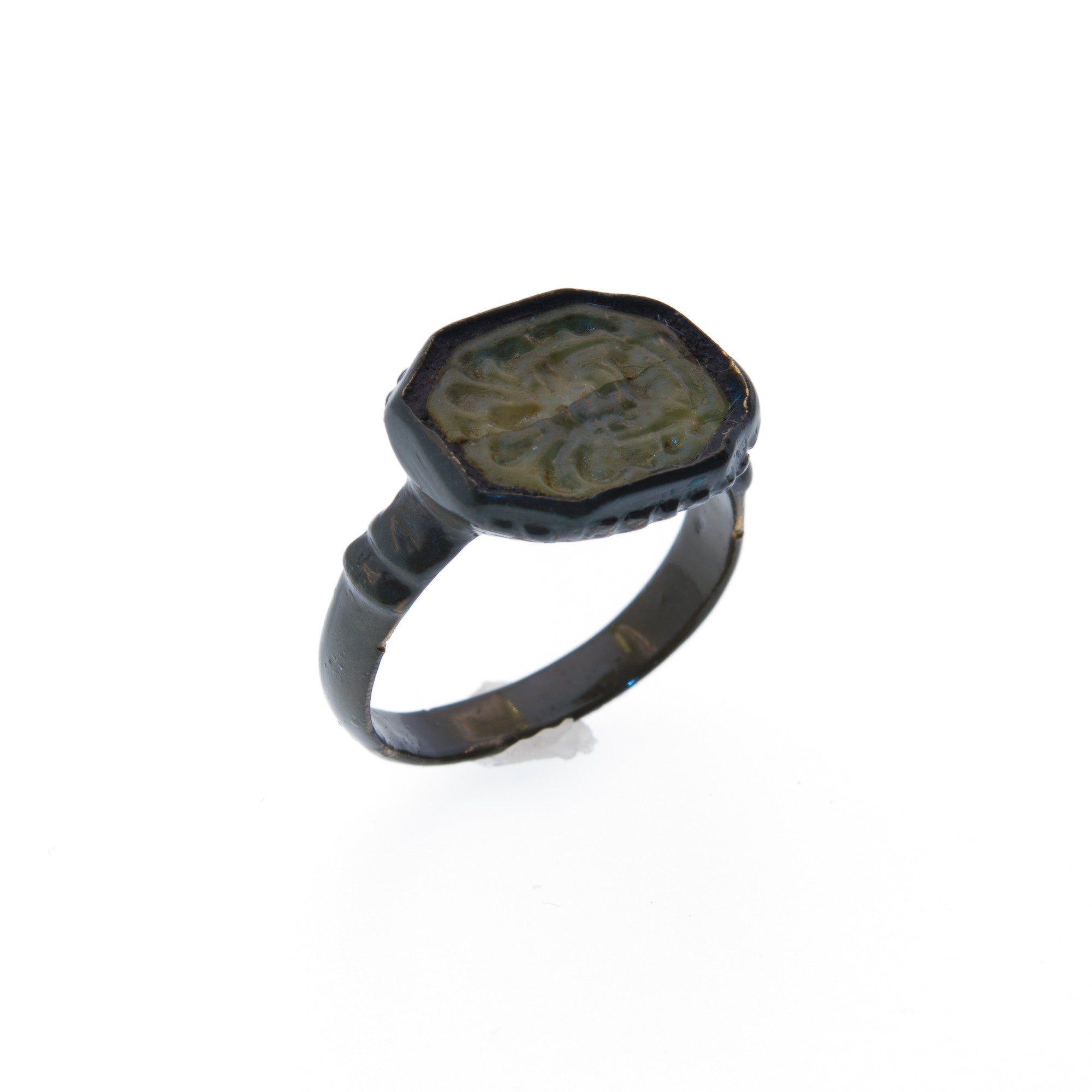 engagement bronze crafts product primal rings askr