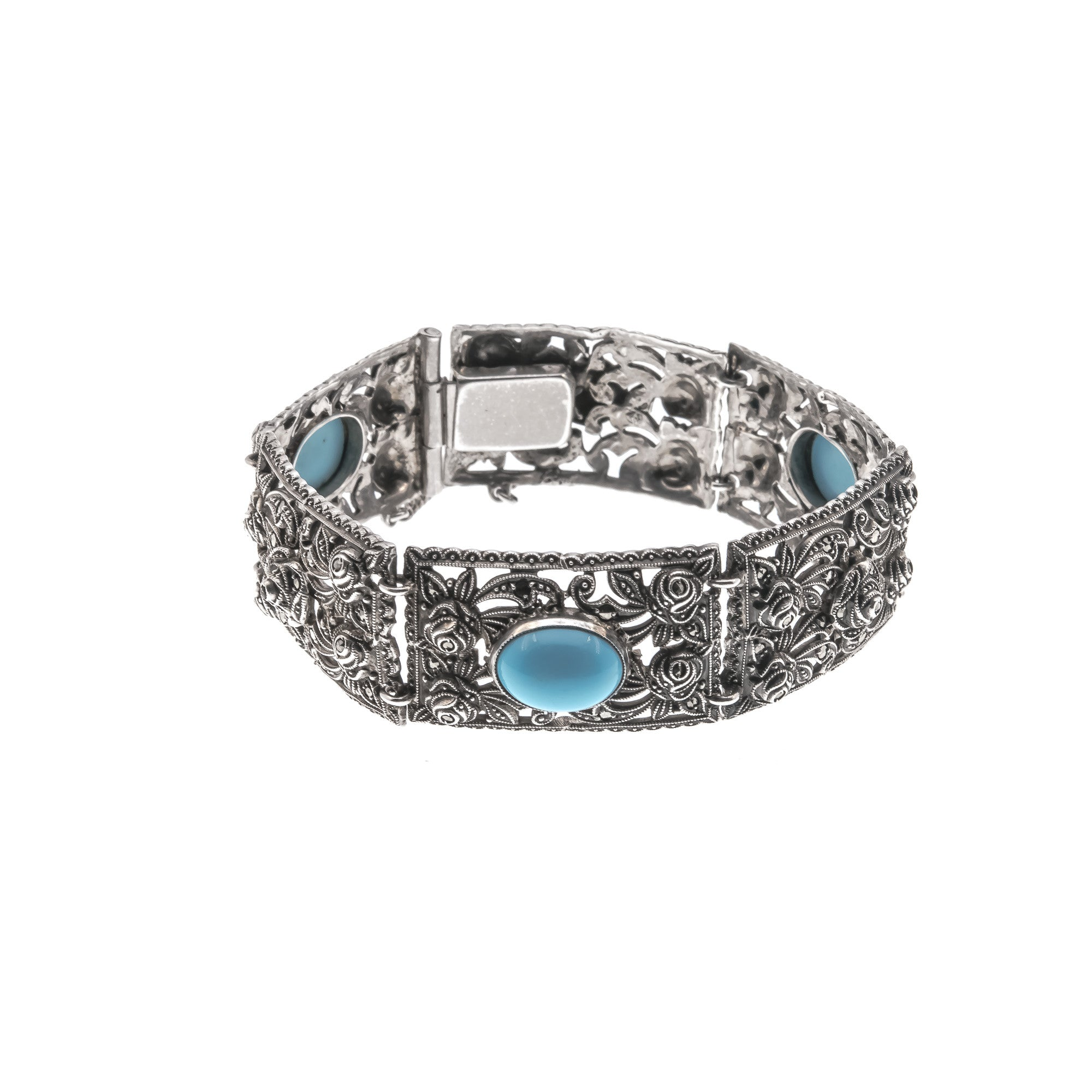 promise girl for fazhion marcasite best rings