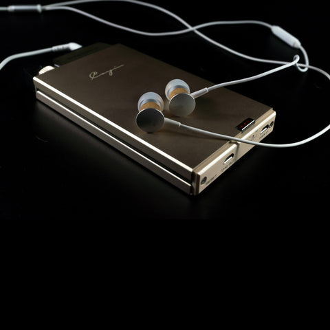 Cayin C5 Portable Headphone Amplifier - Do Good Audio