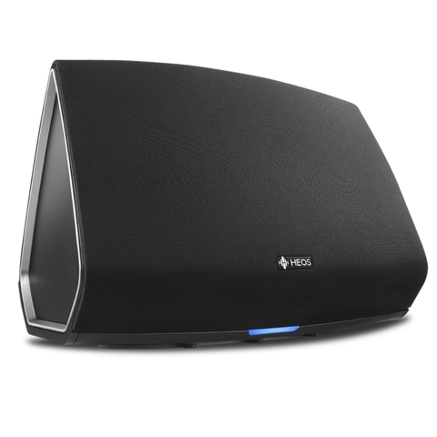 HEOS by Denon - HEOS 5 HS2 Wireless Multi-Room Speaker - BLACK - Do Good Audio