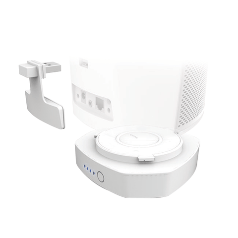 HEOS 1 GO Pack Battery pack for HEOS 1 Speaker - WHITE - Do Good Audio