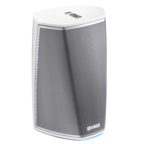 HEOS by Denon - HEOS 1 HS2 Wireless Multi-Room Speaker - WHITE - Do Good Audio