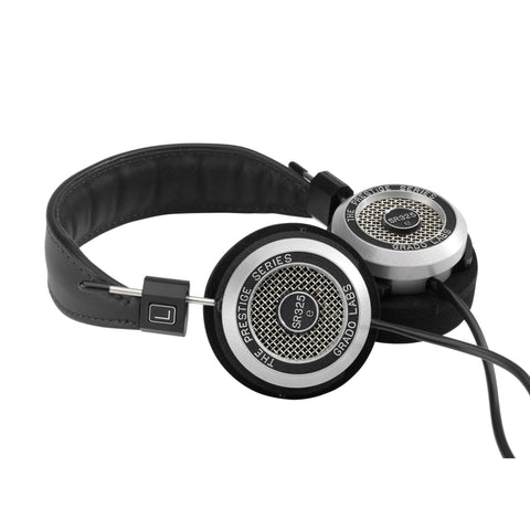 GRADO - The Prestige Series - SR325 - On Ear Headphones - Do Good Audio