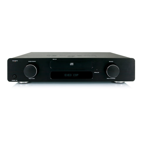 TANGENT EXEO CD PLAYER - dogoodaudio - 1