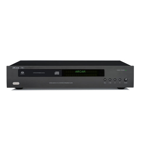 ARCAM - FMJ CDS27 - CD/SACD PLAYER #2