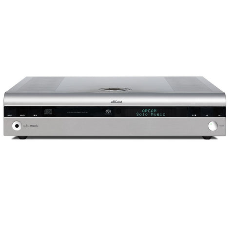 ARCAM SOLO MUSIC CD/SACD/NETWORK STREAMER/DAB RADIO #2
