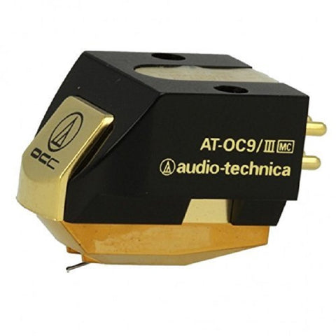 AUDIO TECHNICA - AT-OC9/III MOVING COIL CARTRIDGE #1