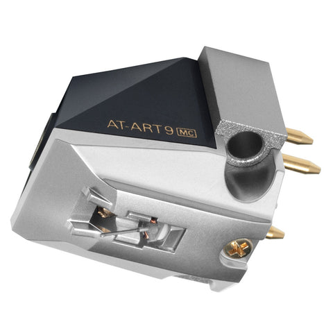 AUDIO TECHNICA - AT-ART9 MOVING COIL CARTRIDGE #1