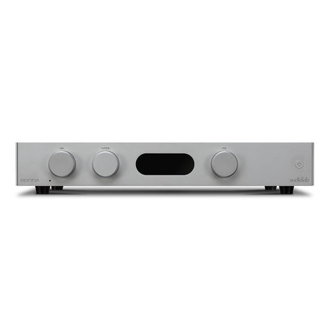 AUDIOLAB 8300A - AMPLIFIER, Black or Silver - Do Good Audio