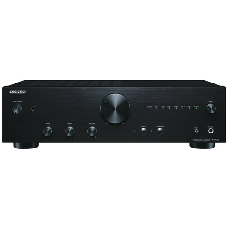 ONKYO -A-9010 - Integrated stereo amplifier #1