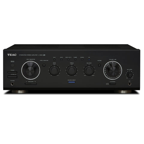 TEAC A-R630 STEREO INTEGRATED AMPLIFIER - dogoodaudio