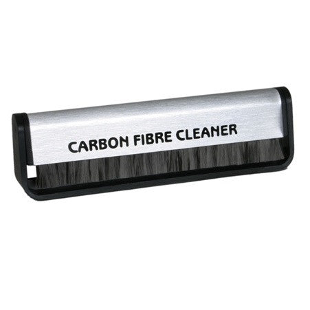 Antistatic Carbon Fibre Cleaning Brush #1
