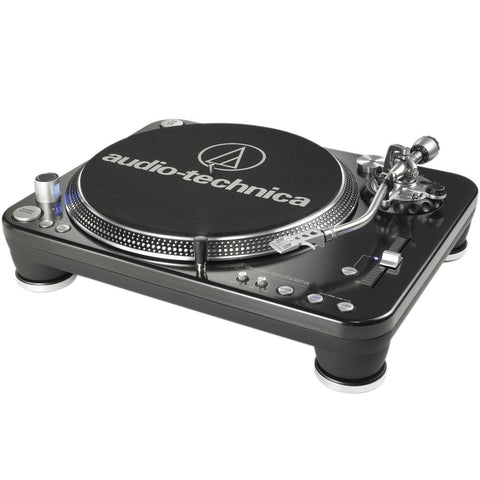 Audio Technica AT-LP1240-USB Professional DJ Turntable - Do Good Audio