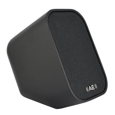 Acoustic Energy AEGO M Single Speaker Satellite Kit With Cable - Black or White - Do Good Audio