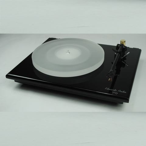 EDWARDS AUDIO -  TT3 SE TURNTABLE, Black or White - Do Good Audio