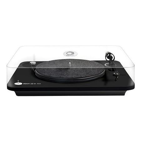 ELIPSON - ALPHA 100 RIAA- BELT DRIVE TURNTABLE - Do Good Audio