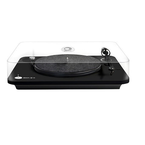 ELIPSON - ALPHA 100- BELT DRIVE TURNTABLE - Do Good Audio