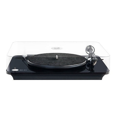 ELIPSON - OMEGA 100  RIAA BT - BELT DRIVE TURNTABLE WITH PREAMP AND BLUETOOTH - Do Good Audio