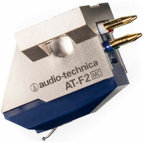 AUDIO TECHNICA - AT-F2 PREMIUM MOVING COIL CARTRIDGE #1