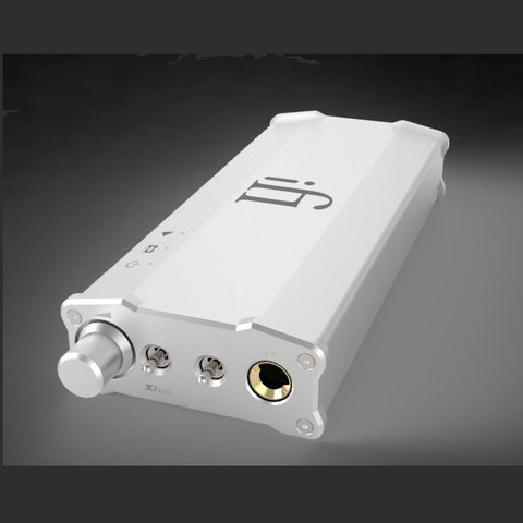 iFi Audio ICAN SE MICRO - SE AMPLIFIER #3