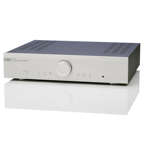 MUSICAL FIDELITY - M3si - INTEGRATED AMPLIFIER with USB input - Do Good Audio
