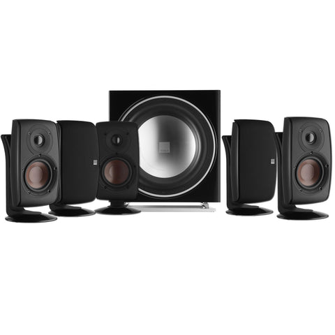 DALI FAZON SAT - HOME CINEMA/ SURROUND SOUND HI FI SPEAKERS - Do Good Audio