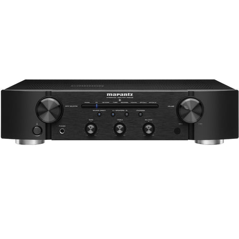 Marantz PM6006 Amplifier with DAC - BLACK - Do Good Audio